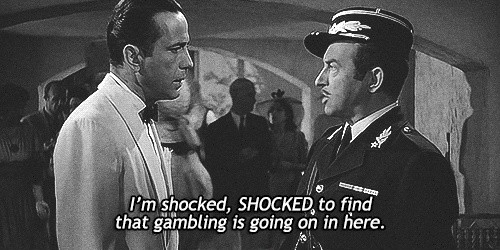 Casablanca Quote 10 Picture Quote #1