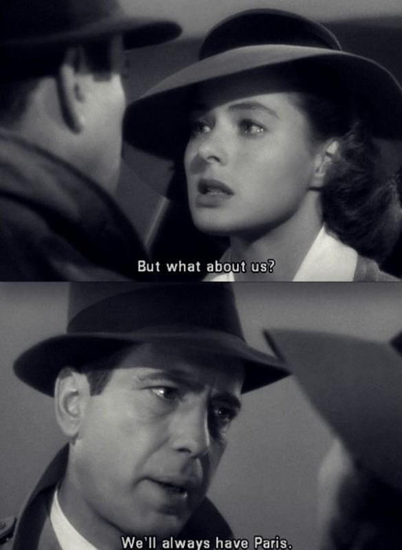 Casablanca Quote 12 Picture Quote #1