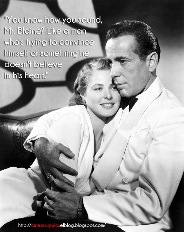 Casablanca Quote 14 Picture Quote #1