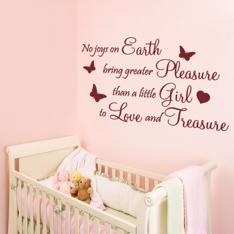 Baby Girl Quote 4 Picture Quote #1