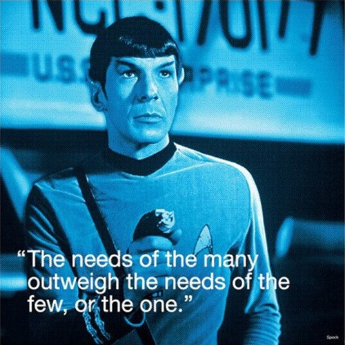 Spock Quotes Live Long And Prosper: Mr Spock Picture Quotes