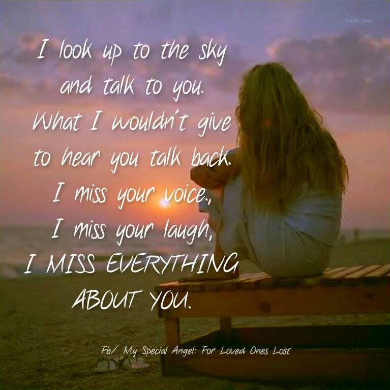 In Loving Memory Quote 3 Picture Quote #1