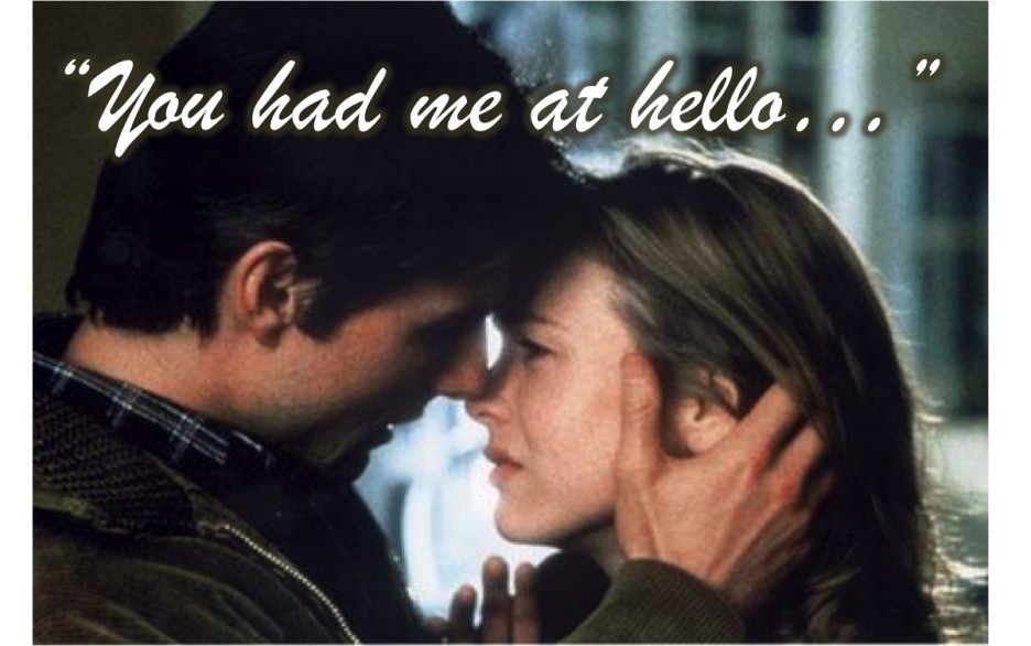 Love Quotes From Movies 2 Picture Quote #1