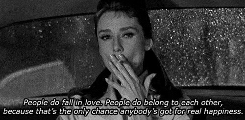 Love Quotes From Movies 3 Picture Quote #1