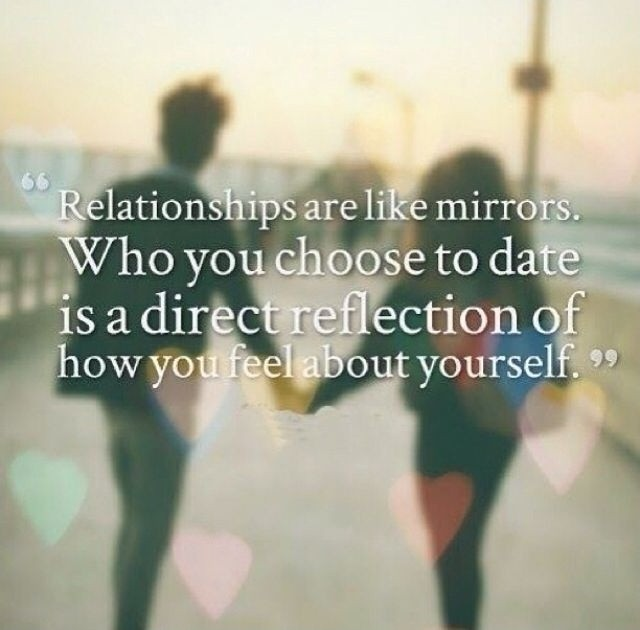 Reflection Quote 2 Picture Quote #1