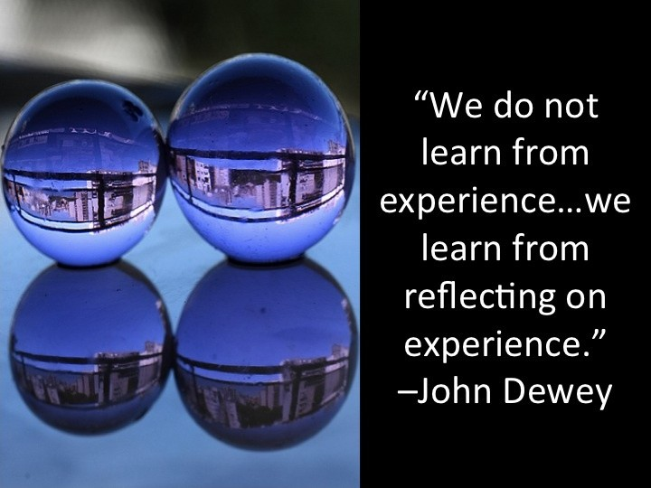 Reflection Quote 5 Picture Quote #1