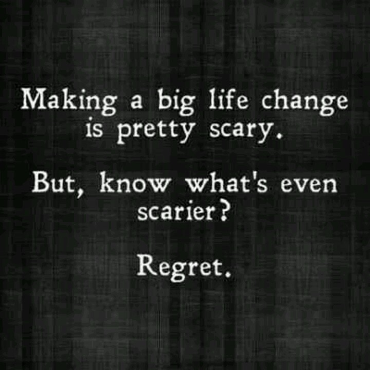 No Regrets In Life Quote 1 Picture Quote #1