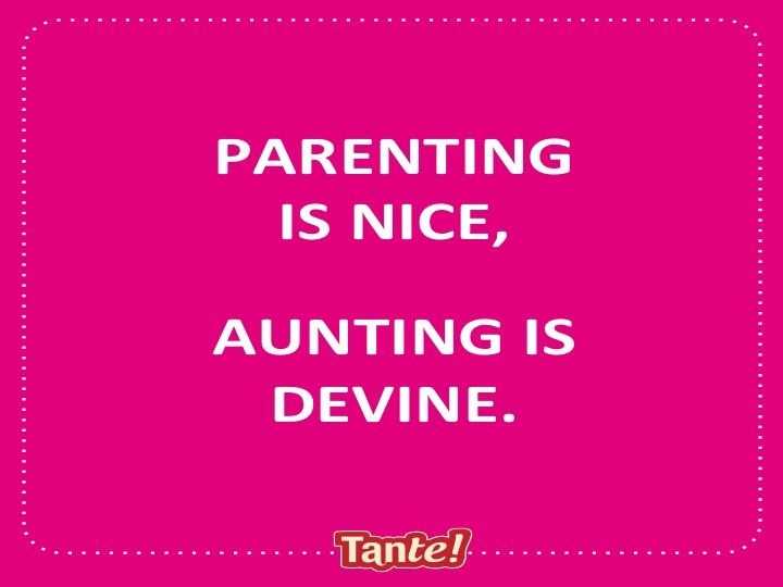 Nice Aunt Quote   Quote Number 603139   Picture Quotes