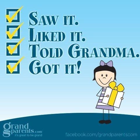 Grandchildren Quote 1 Picture Quote #1