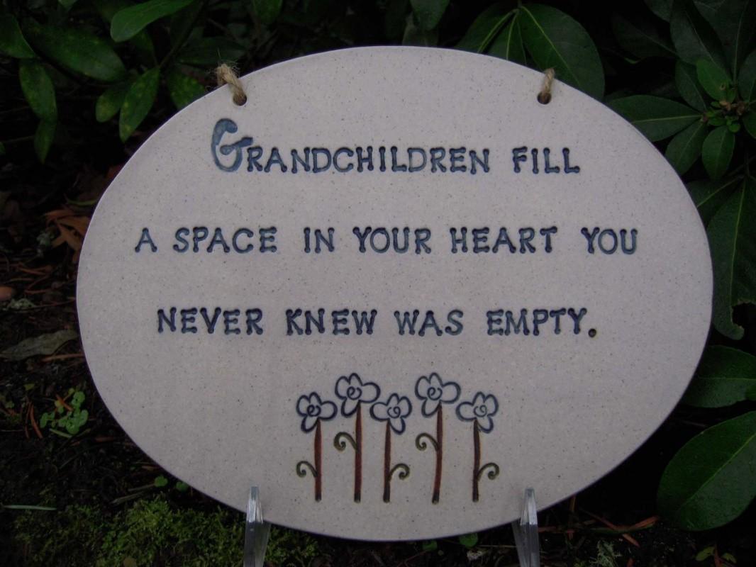 Grandchildren Quote 2 Picture Quote #1