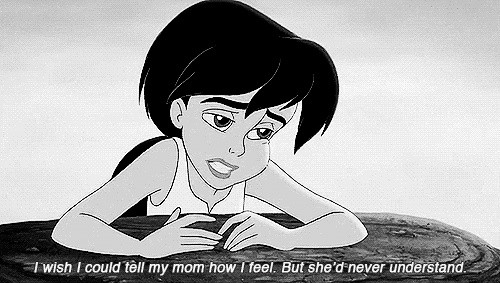 Melody Little Mermaid Quote 1 Picture Quote #1
