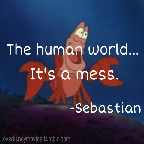 Little Mermaid Quote 27 Picture Quote #1
