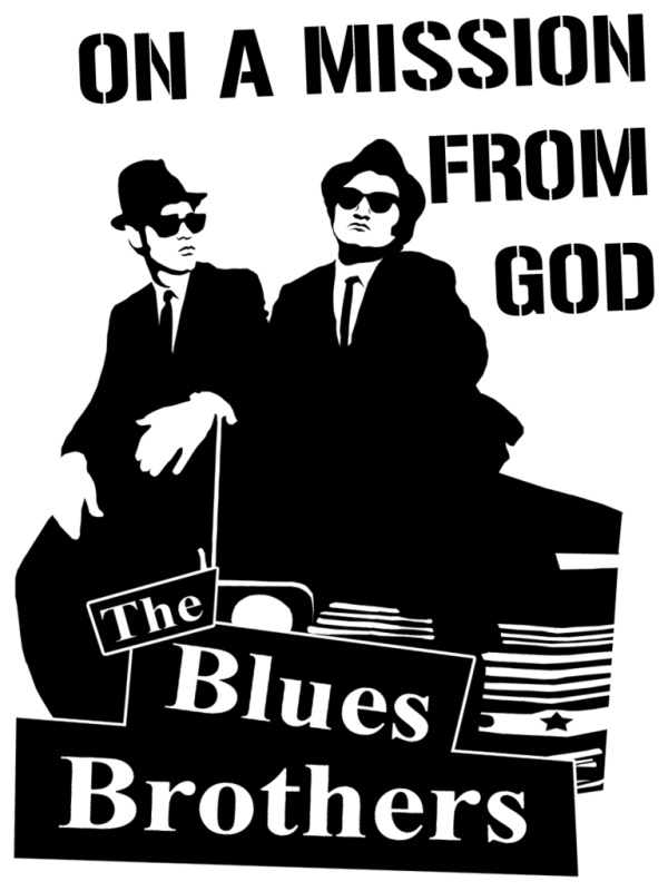 John Belushi Blues Brothers Quote Quote Number 603379 Picture Quotes