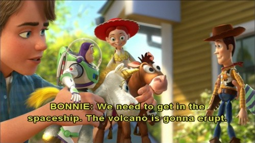 Toy Story Movie Quotes Sayings Toy Story Movie Picture Quotes
