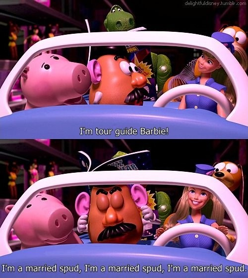 Toy Story 2 Quote 1 Picture Quote #1