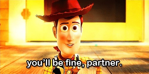 Toy Story Quote 6 Picture Quote #1