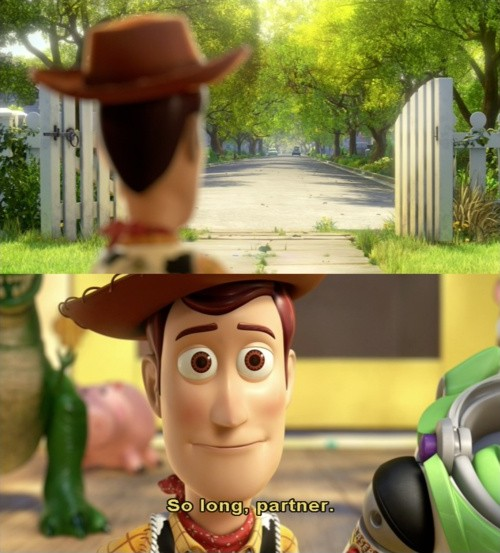 Toy Story Quote 7 Picture Quote #1