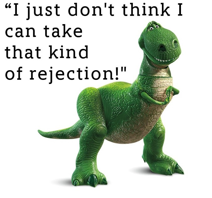 Toy Story Rex Quote | Quote Number 603495 | Picture Quotes