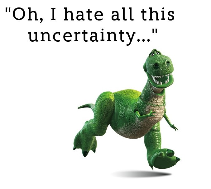 Toy Story Rex Quote | Quote Number 603496 | Picture Quotes