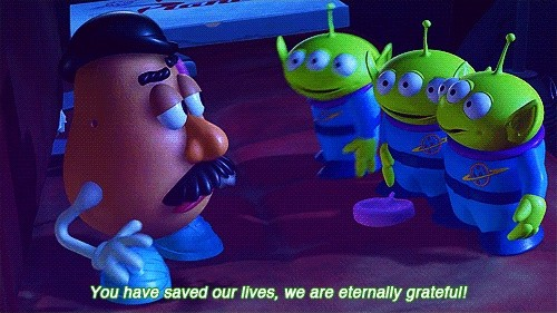 Quote From Toy Story 2 1 Picture Quote #1