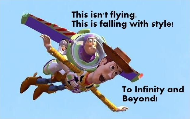Toy Story Quote 10 Picture Quote #1