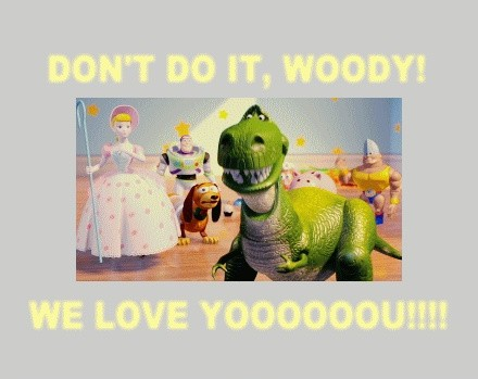Toy Story Quote 13 Picture Quote #1