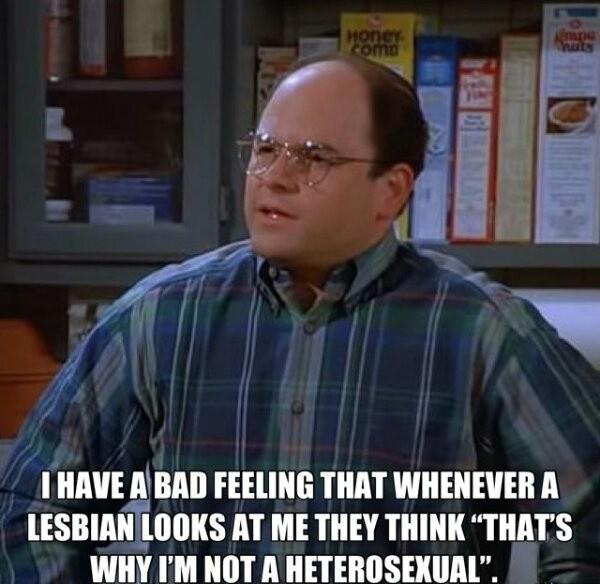 Heterosexual Quote 1 Picture Quote #1