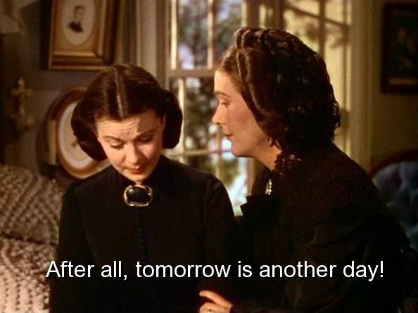 Gone With The Wind Quote 3 Picture Quote #1