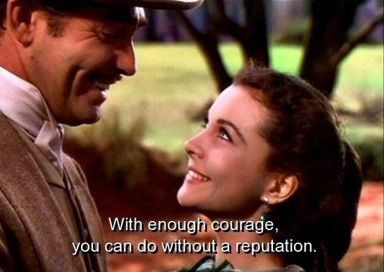 Gone With The Wind Movie Quote 9 Picture Quote #1