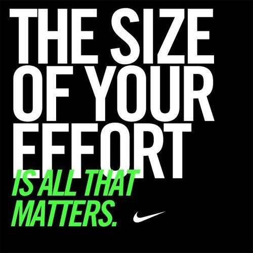 Nike Athlete Quote 1 Picture Quote #1