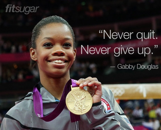 Olympian Athlete Quote 3 Picture Quote #1