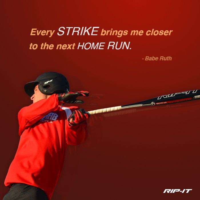 Softball Athlete Quote 1 Picture Quote #1