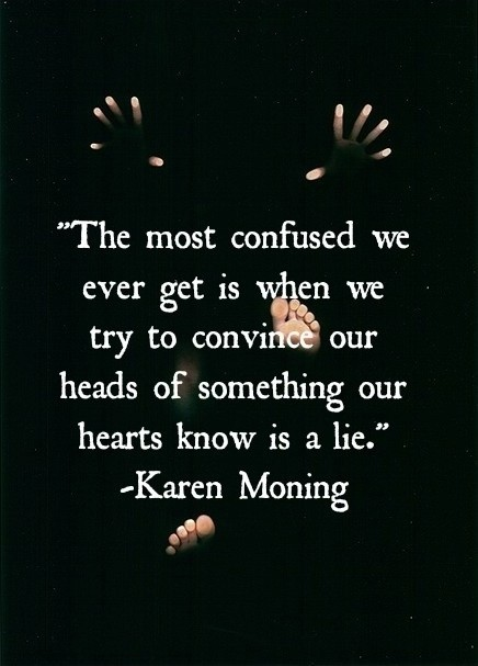 Confusion Quote 1 Picture Quote #1