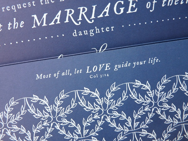 Wedding Invitation Quote 2 Picture Quote #1