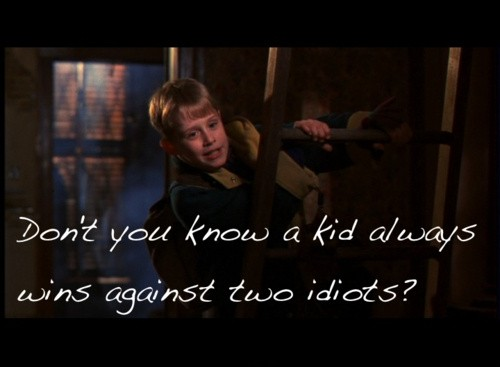home alone quote quote number picture quotes