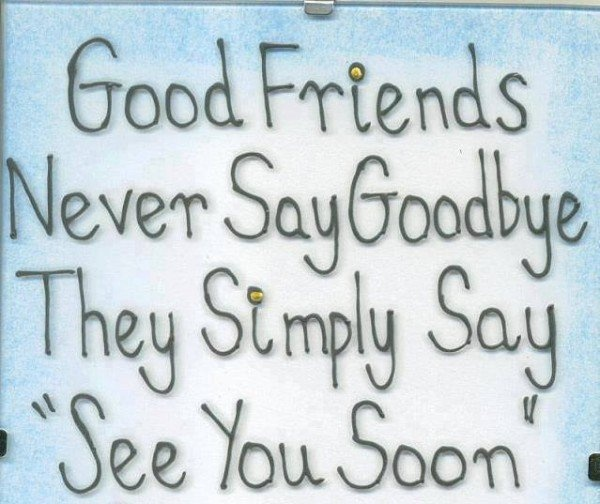 saying goodbye to employees quote quote number picture