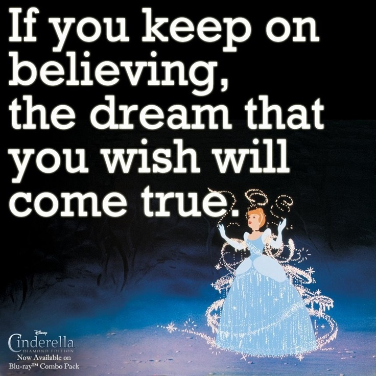 Cinderella Quote 1 Picture Quote #1