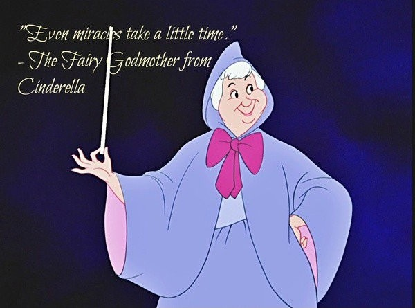 Cinderella Quote 3 Picture Quote #1