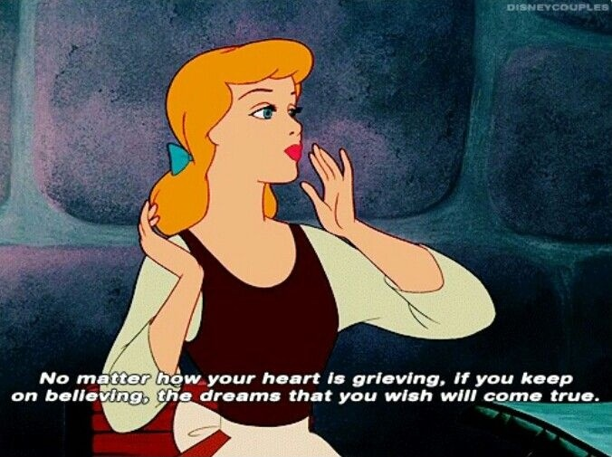 Cinderella Love Quotes Impressive Cinderella Quotes Cinderella Sayings Cinderella Picture Quotes
