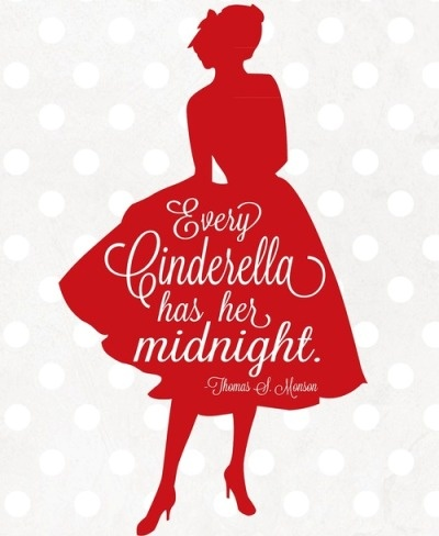 Cinderella Quote 13 Picture Quote #1