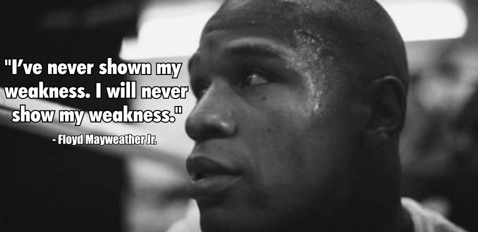 Boxing Quote 3 Picture Quote #1