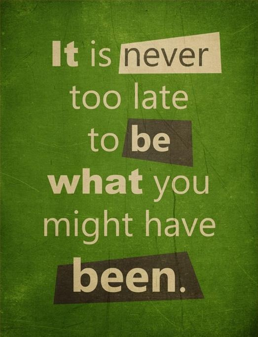 Back To School Quote 3 Picture Quote #1