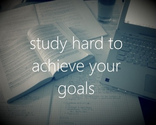 Study Quote 2 Picture Quote #1