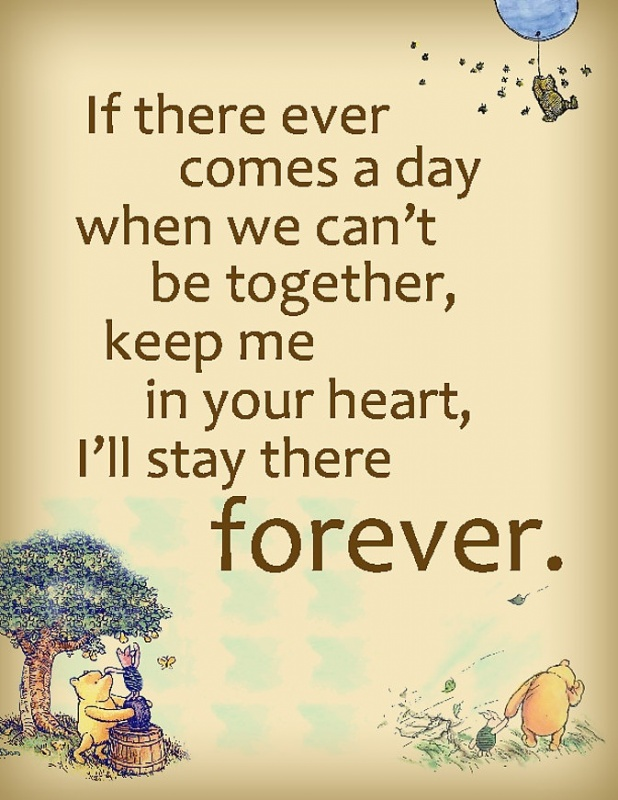 Quotes About Love And Friendship Forever : Friends forever quotes sayings picture
