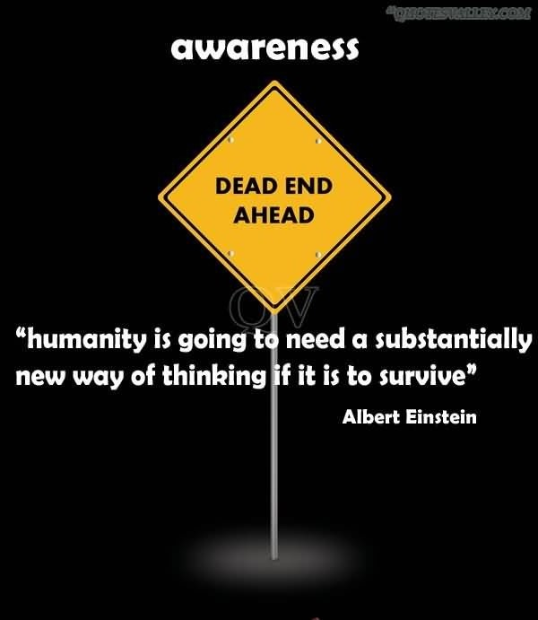 Humanity Quote 1 Picture Quote #1