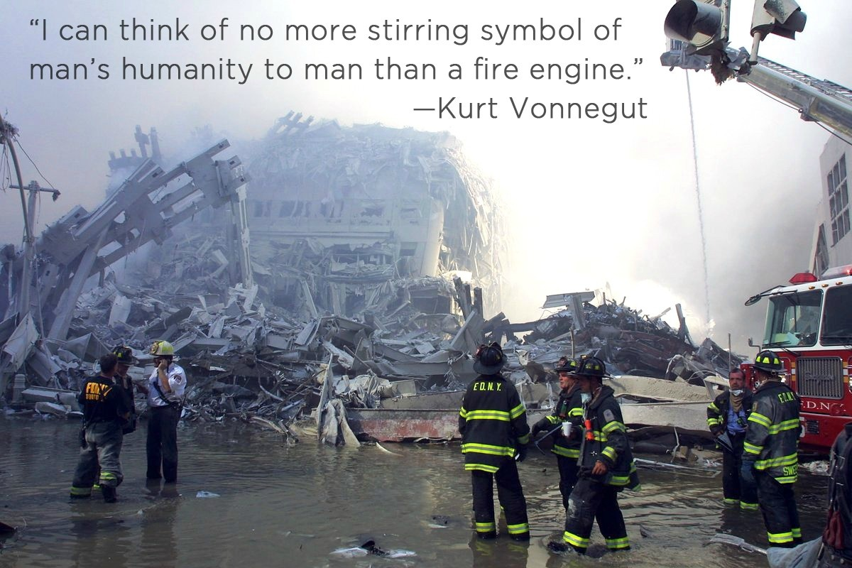 Humanity Quote 5 Picture Quote #1