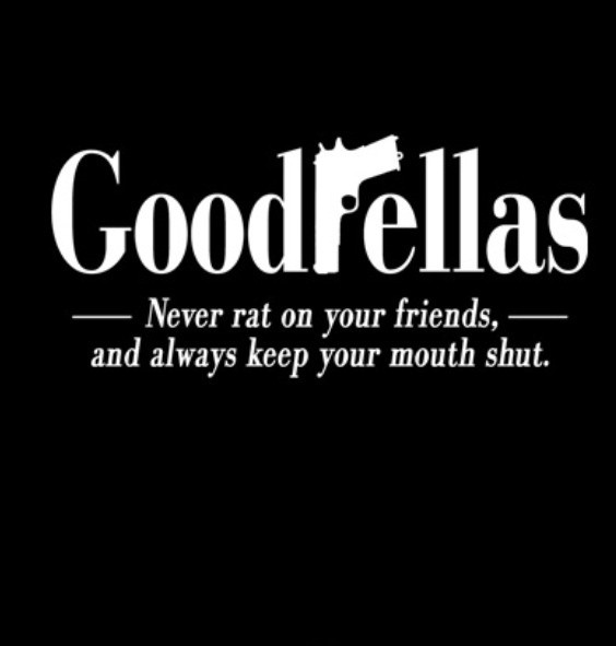 Gangster Quotes And Images: Gangsta Picture Quotes