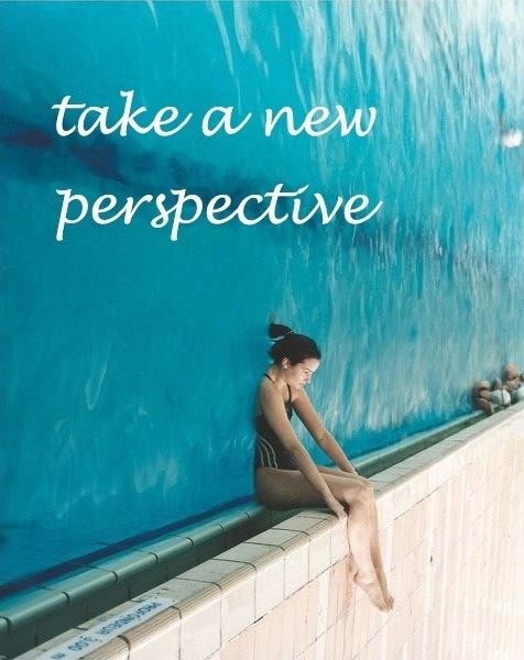 New Perspective Quote 3 Picture Quote #1