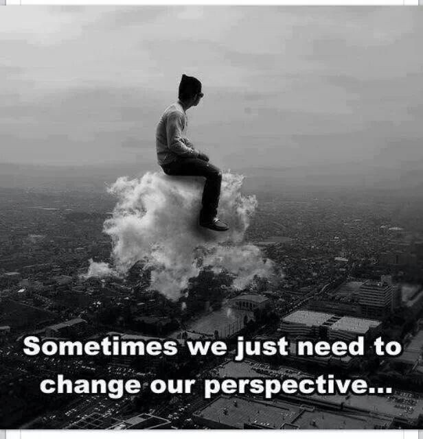 Perspective Quote 1 Picture Quote #1