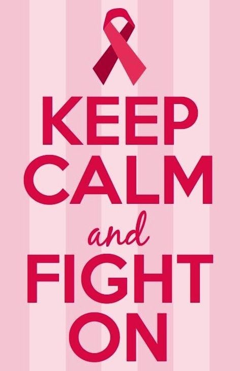 Breast Cancer Quote 1 Picture Quote #1